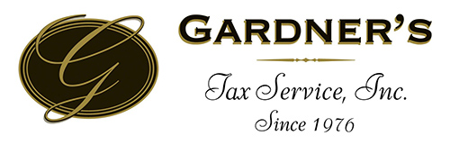 Gardner's Tax Service, Inc.